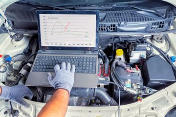 ECU / Engine Diagnostic