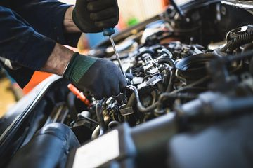 Engine & Transmission Repairs